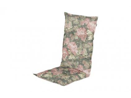 Hartman polstr potah na zahradní polohovací židli