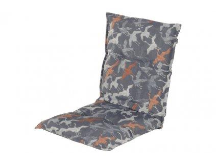 Hartman polstr potah na zahradní pevnou židli