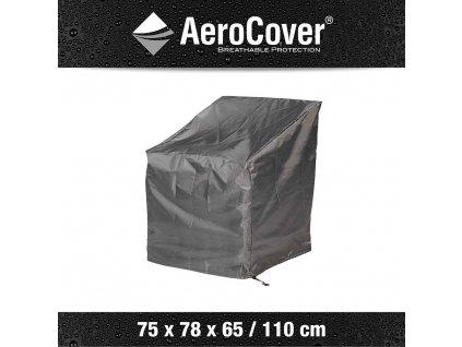 ochranny kryt obal kryci zakryvaci plachta na zahradni kreslo aerocover 7966