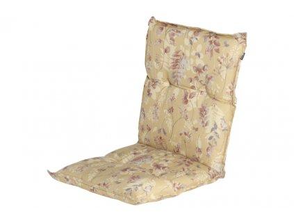 polstr sedák na zahradní židli Hartman