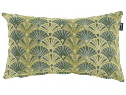 dekorační polštář Hartman zelený na venkovní použití