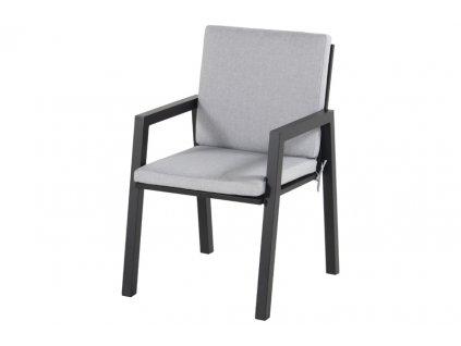 zahradní jídelní židle Hartman