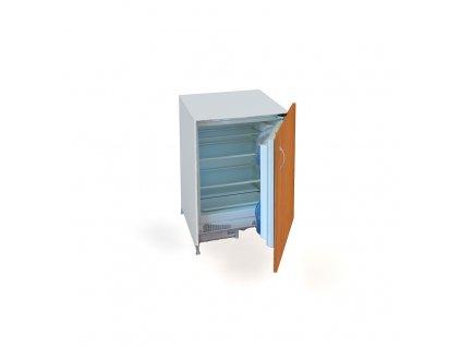 Kuchyň lednice podstavná pravá 60 cm
