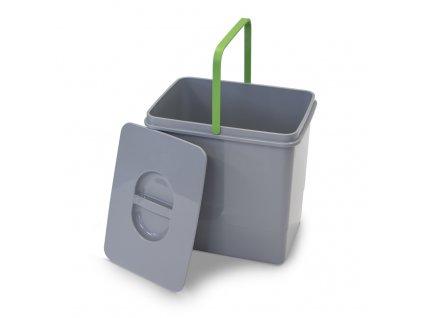 Odpadkový koš pro KU 3