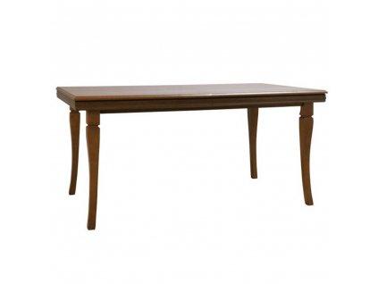 Rozkládací jídelní stůl, samoa king, KORA ST