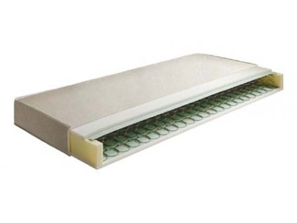 DOLMAR pružinová matrace 80x190 cm