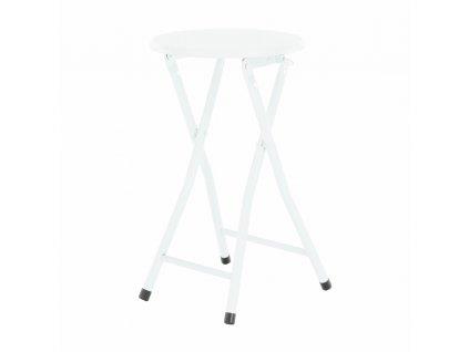 Židle, bílá, AMADEO
