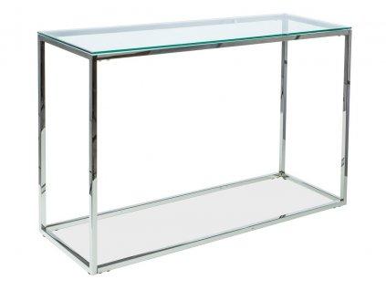 Konzolový stolek HILTON C