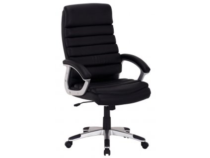 Kancelářské křeslo Q-087 - černá