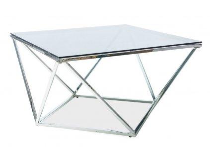 Konferenční stolek SILVER A