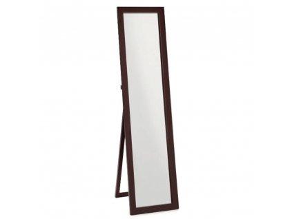 Zrcadlo, stojanové, cappucino, AIDA NEW