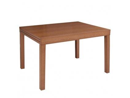 Jídelní stůl, rozkládací, třešeň, FARO