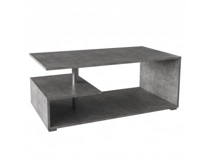 Konferenční stolek, beton, DORISA