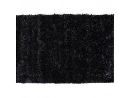 Koberec, šedá, 80x150, DELLA