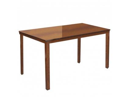 Stůl 135, ořech, ASTRO NEW