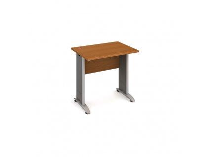 Cross - Stůl pracovní rovný 80 cm hl60