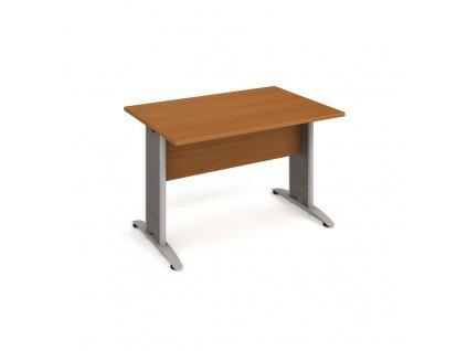 Cross - Stůl jednací rovný 120 cm