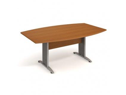 Cross - Stůl jednací sud 200 cm