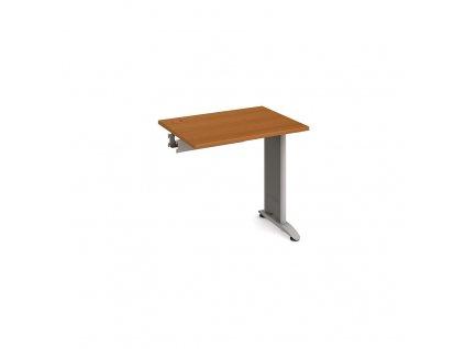 Flex - Stůl prac řetěz rovný 80 cm hl60