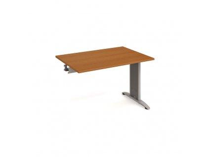 Flex - Stůl jedn řetěz rovný 120 cm