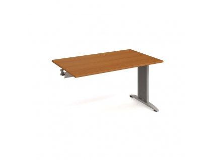 Flex - Stůl jedn řetěz rovný 140 cm