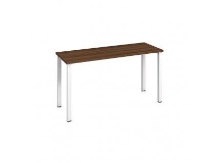 Uni - Stůl pracovní délky 140 cm (hloubka 60 cm)