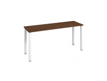 Uni - Stůl pracovní délky 160 cm (hloubka 60 cm)