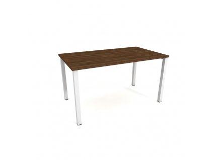 Uni - Stůl jednací rovný délky 140 cm