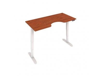 Motion - Ergo elektr. stav. stůl délky 160 cm, paměť. ovlad.