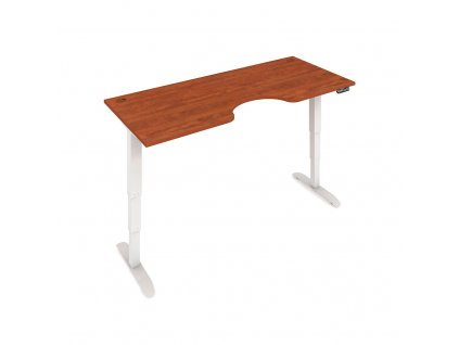 Motion - Ergo elektr. stav. stůl délky 180 cm, paměť. ovlad.