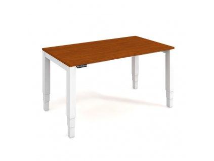 Motion - Elektricky stav. stůl UNI délky 160 cm, paměť. ovlad.