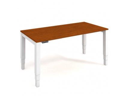 Motion - Elektricky stav. stůl UNI délky 180 cm, paměť. ovlad.