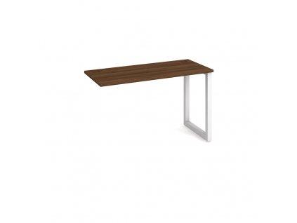 Uni O - Stůl pracovní délky 120 cm (hl 60 cm) k řetězení