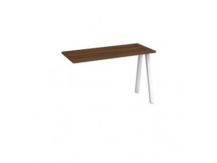 Uni A - Stůl pracovní délky 120 cm (hl 60 cm) k řetězení