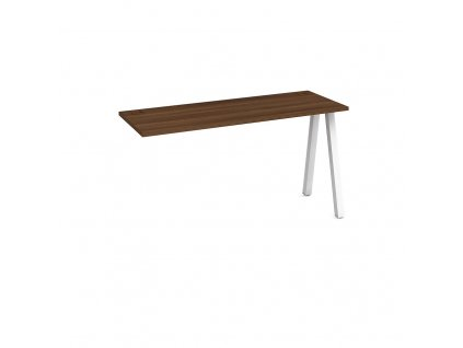 Uni A - Stůl pracovní délky 140 cm (hl 60 cm) k řetězení