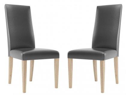 Jídelní židle KAMA 101 (2ks)
