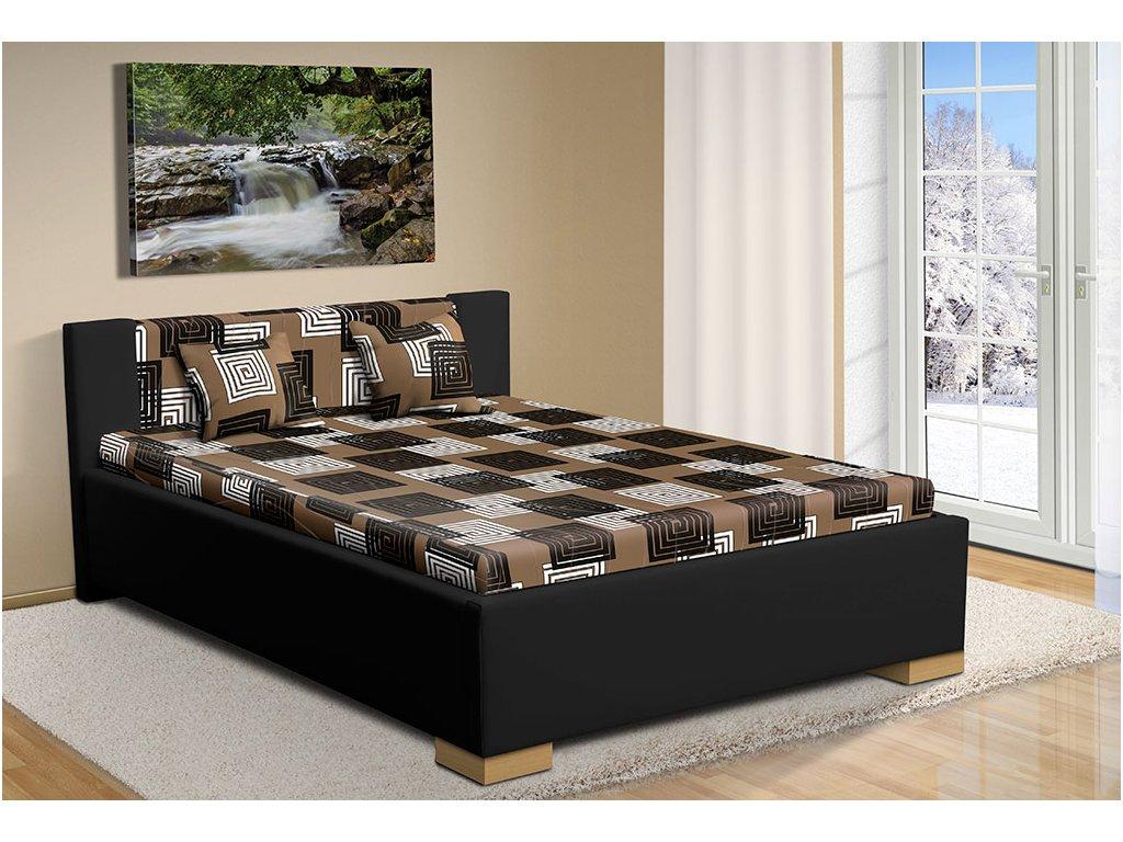 postel marco káva