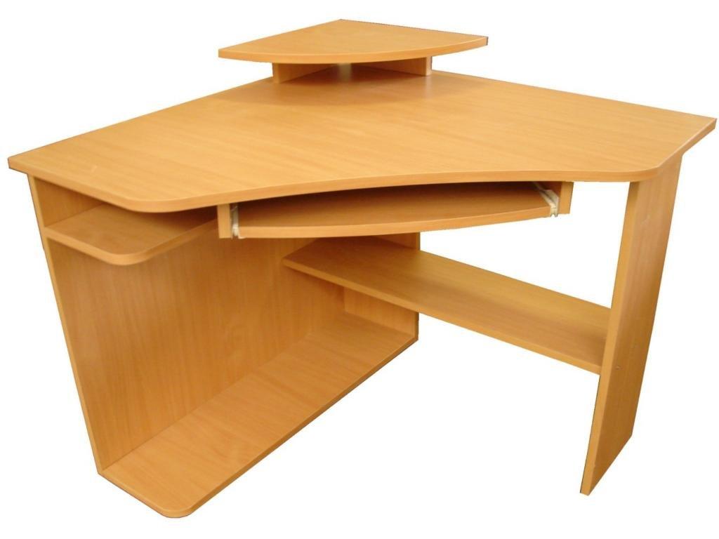 Psací stůl rohový H-54