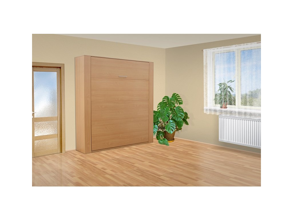 Výklopná postel VS1060P - 3070P, 200x180cm