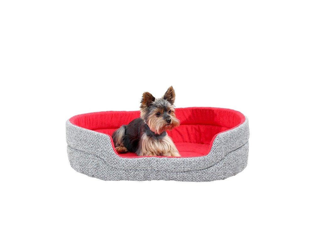 Pelíšek pro psy a kočky HAF 2