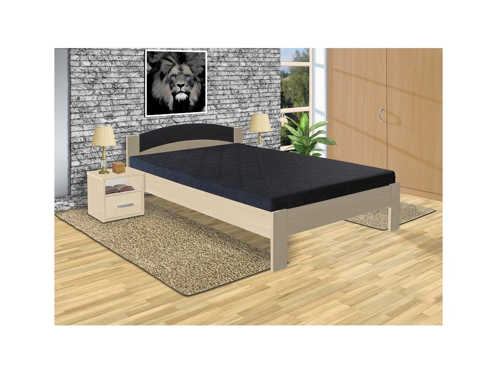 postel Jason 200x120cm  + obraz zdarma