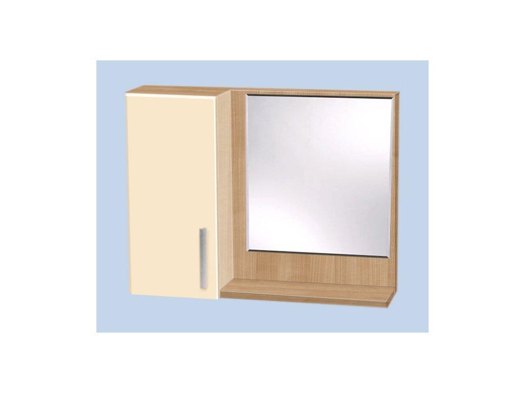 Koupelnová skříňka Klára 6
