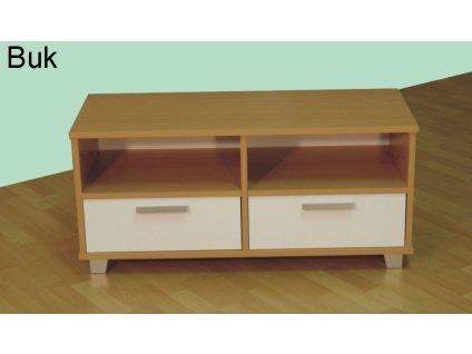 Moderní televizní stolek TV10