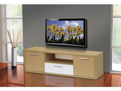 Moderní televizní stolek TV12
