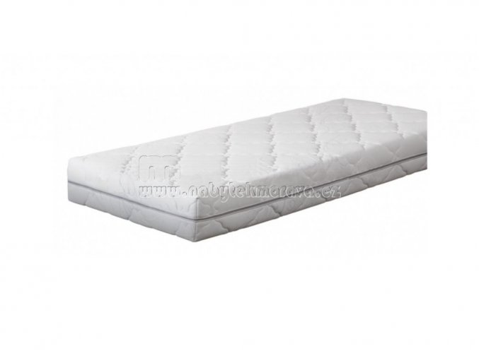 Komfortní matrace 200x80x12 cm