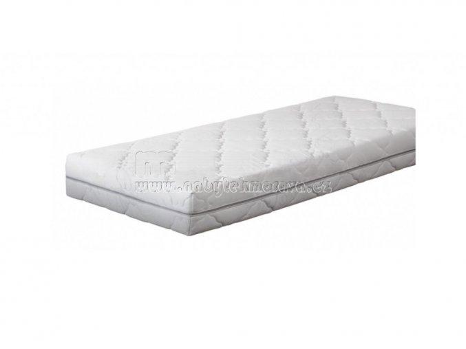 Luxusní matrace 200x80x15 cm