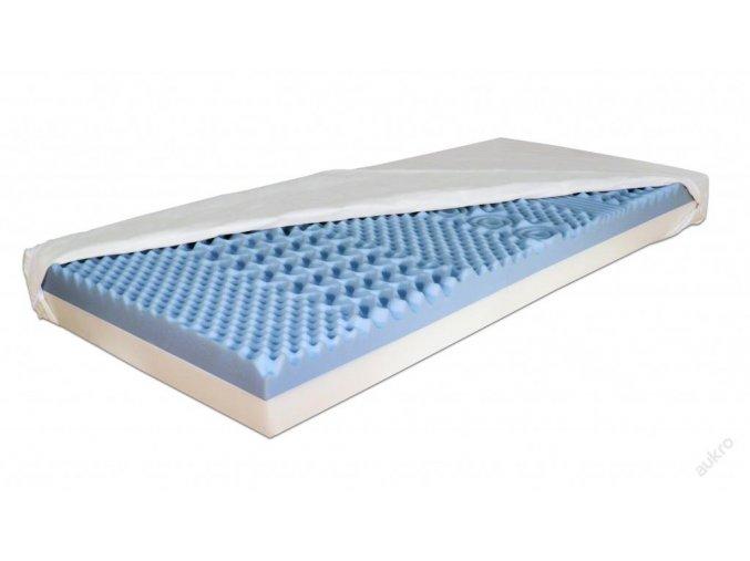 Luxusní matrace ORTHOPEDY 200x140x17cm