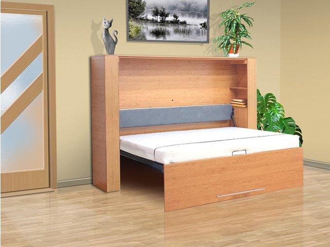 Výklopná postel VS1062P, 200x140cm