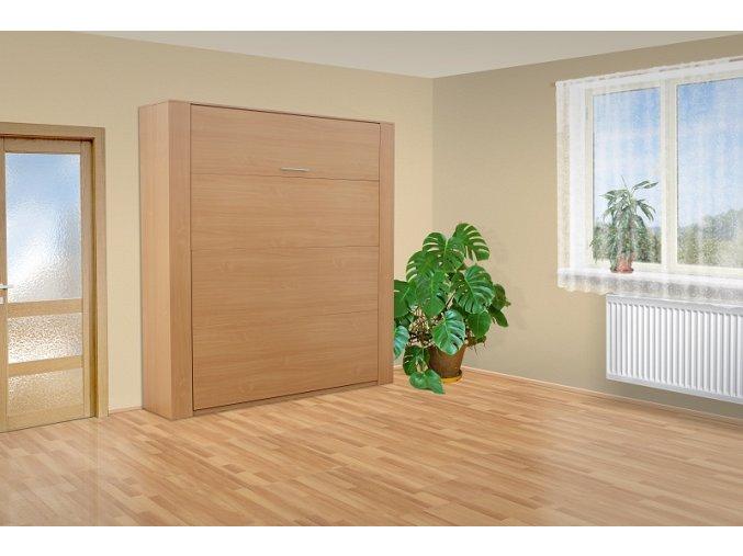 Výklopná postel VS1060P, 200x180cm