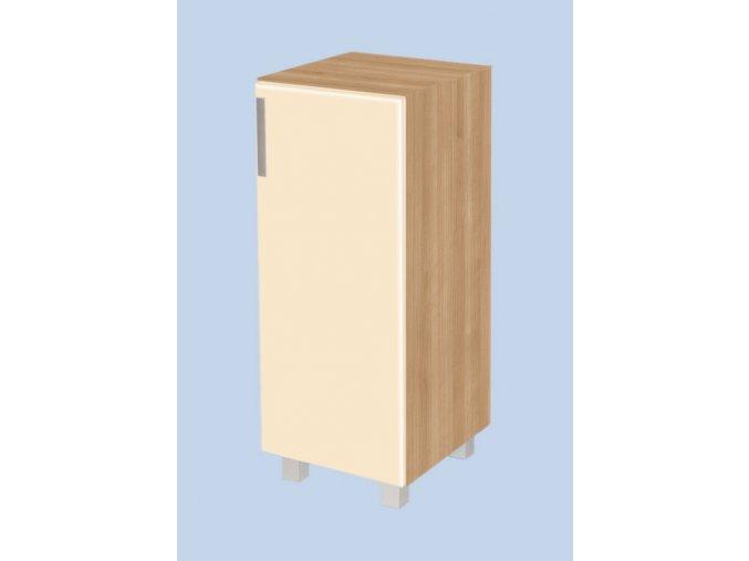 Koupelnová skříňka Klára 3